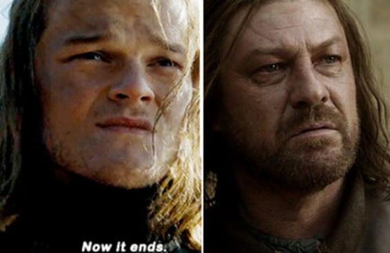 """Parece que """"Game Of Thrones"""" finalmente confirmará a teoria dos fãs na próxima semana"""