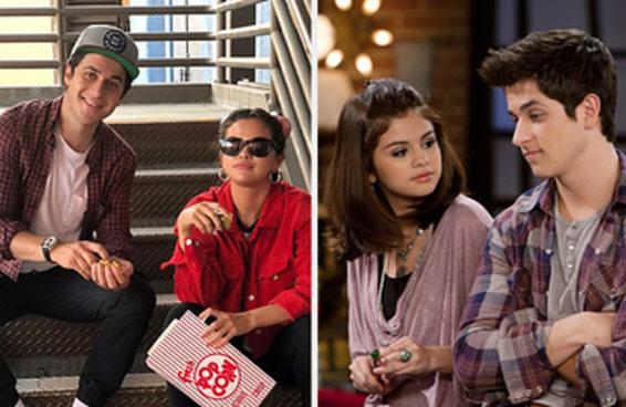 """Veja o que aconteceria em um relançamento de """"Os Feiticeiros de Waverly Place"""", se Selena Gomez e David Henrie conseguissem o que querem"""