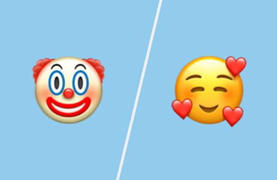 Monte uma ceia e diremos qual emoji vai representar seu 2021