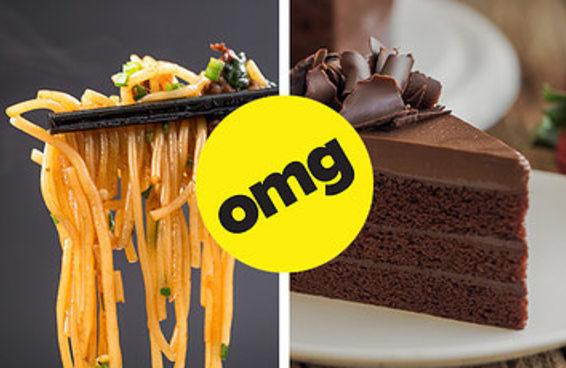 Esse quiz sobre comida vai revelar que receita você deveria testar esse fim de semana