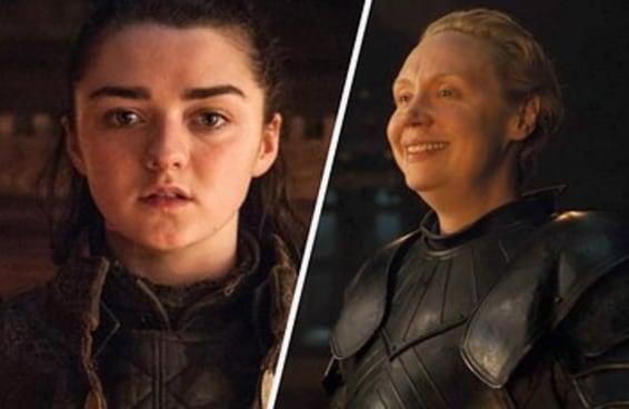 "A oitava temporada de ""Game of Thrones"" finalmente colocou as mulheres no lugar delas"