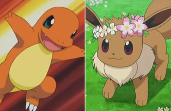 Qual tipo de Pokémon mais combina com sua personalidade?