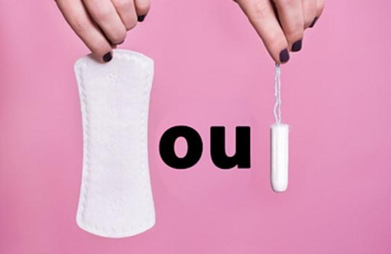 Este teste sobre menstruação vai dizer se você lida com ela como todo mundo