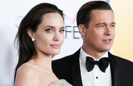 Brad Pitt aceitou fazer testes de drogas e álcool em acordo sobre filhos