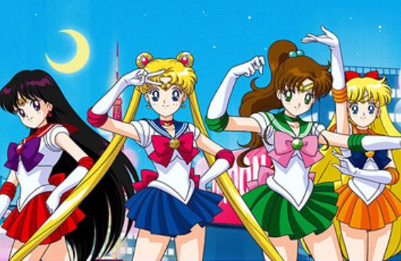 """Qual personagem de """"Sailor Moon"""" você é?"""