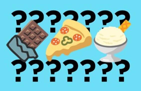 Você tem boa memória quando o assunto é comida?