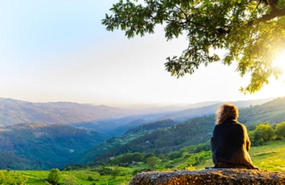 43 pequenas coisas que pessoas com depressão fazem todos os dias para se sentir bem