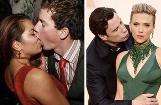 21 pessoas cujo primeiro beijo definitivamente foi pior do que o seu
