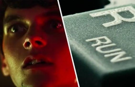 """Parece que um episódio interativo de """"Black Mirror"""" será lançado nesta sexta"""