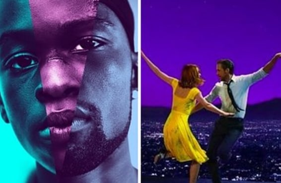 Estes são os indicados ao Oscar 2017
