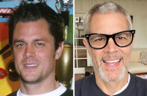 Os caras de 'Jackass' estão com quase 50 anos, e as fotos deles hoje em dia me fizeram sentir o peso da idade