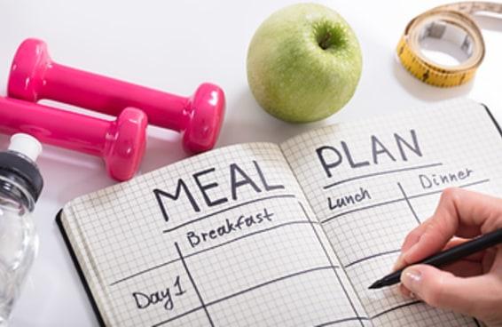 10 frases sobre peso e comida que você deveria repensar em 2019