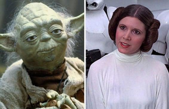 Diga quais coisas você prefere e nós diremos com precisão definitiva qual personagem de Star Wars te representa