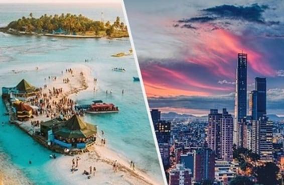 22 fotos que farão você querer viajar para a Colômbia o mais rápido possível