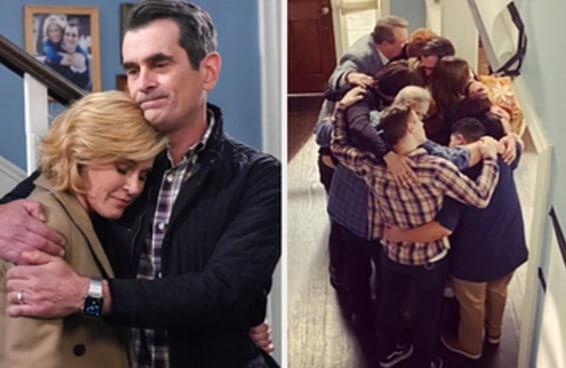 """Os criadores de """"Modern Family"""" explicaram o final da série, e isso talvez responda algumas de suas perguntas"""
