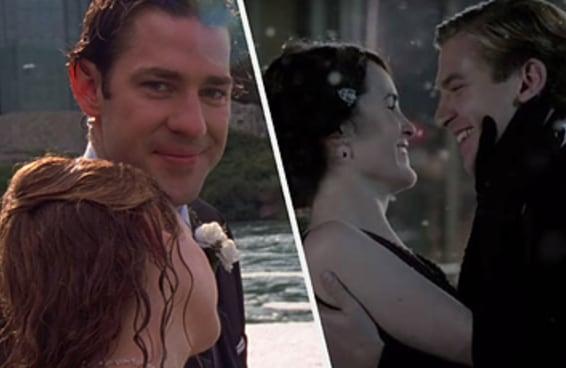 21 dos momentos de séries mais românticos que seus olhos já viram