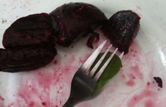 Nós podemos adivinhar, com 99,9% de precisão, qual vegetal você mais odeia
