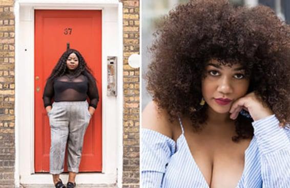 Estas mulheres estão redefinindo o movimento pela positividade corporal