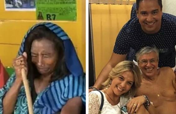 18 momentos em que celebridades brasileiras foram gente como a gente