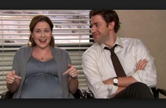23 batalhas que toda grávida que trabalha fora conhece