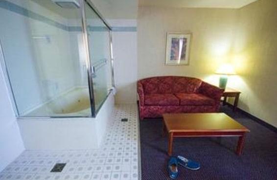 16 fotos de hotéis que são simplesmente imperdoáveis