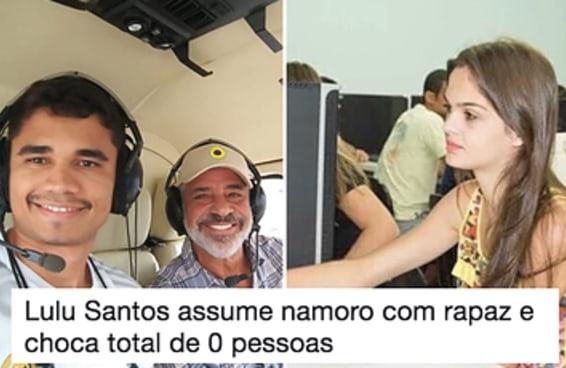 As piadas com Lulu Santos mostram por que as pessoas demoram a se assumir