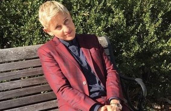 Depois de ser premiada na Casa Branca, Ellen fez o melhor mannequin challenge