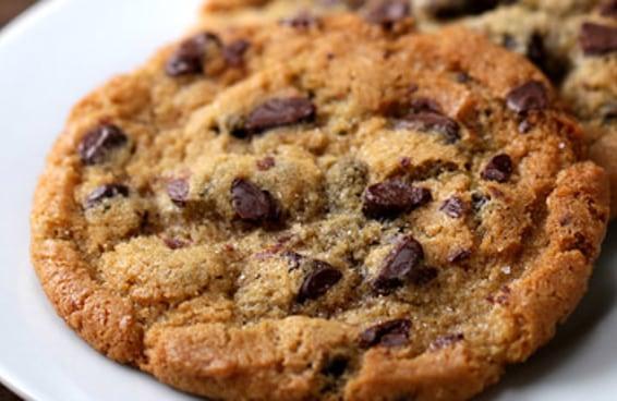 Tenha cookies fresquinhos para semana toda com esta receita