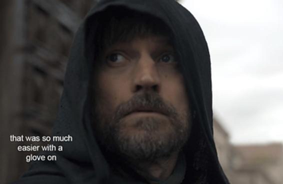 """91 vezes em que gritei e revirei os olhos no penúltimo episódio de """"Game of Thrones"""""""