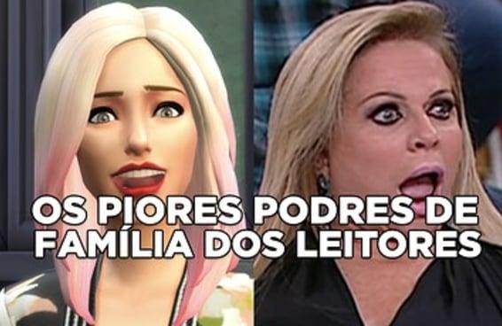Os leitores do BuzzFeed Brasil contaram os piores podres de suas próprias famílias
