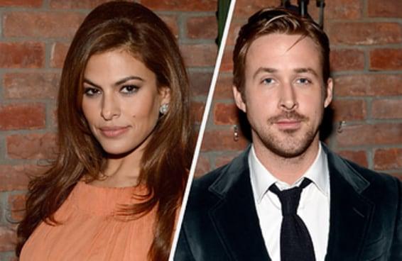 Eva Mendes deu uma resposta perfeita para um comentário grosseiro dirigido a ela e Ryan Gosling