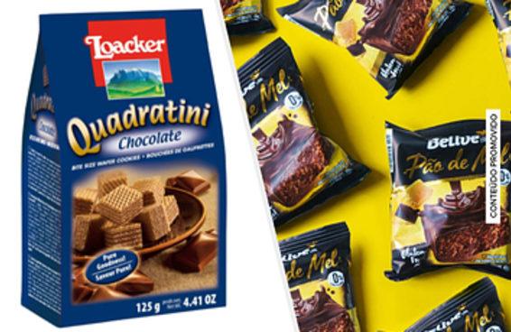 Ainda dá tempo de pedir estes chocolates e recebê-los antes da Páscoa