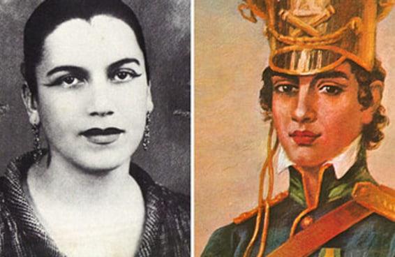 14 mulheres brasileiras que fizeram história para inspirar o nome da sua filha