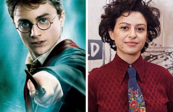 """Escolha um novo elenco para """"Harry Potter"""" e diremos a qual Casa você pertence"""