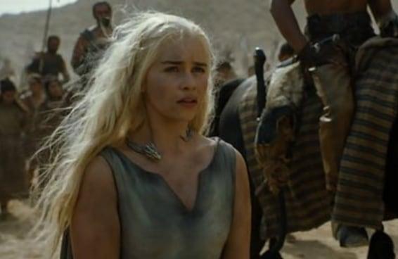 """Veja algumas cenas de """"Game os Thrones"""" antes e depois dos efeitos visuais"""
