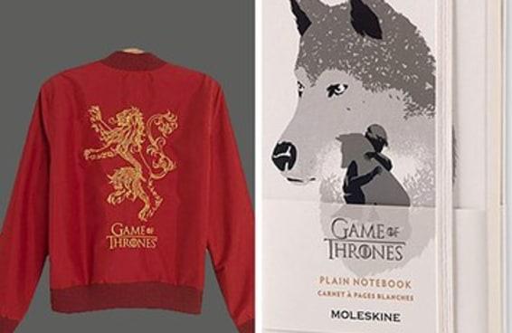 "15 produtos para se preparar para o grande final de ""Game of Thrones"""