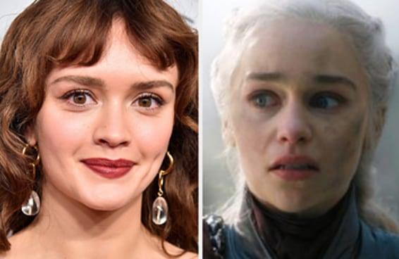 A HBO divulgou fotos da produção de House of the Dragon, o prólogo de Game of Thrones