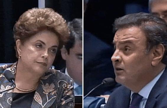 Entenda o que está sendo discutido no julgamento de Dilma com gifs