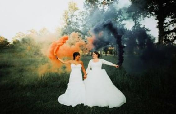 13 histórias emocionantes de casamentos entre pessoas do mesmo sexo