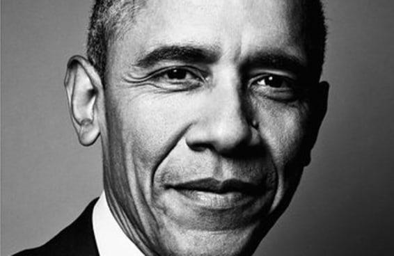 Obama se torna o primeiro presidente dos EUA a sair em uma capa de revista LGBT.