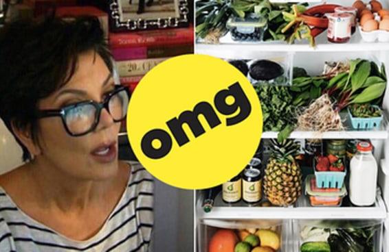 19 fotos de geladeiras bem organizadinhas daquele jeito que a gente gosta