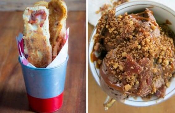 10 receitas para você que precisa de mais bacon na sua dieta