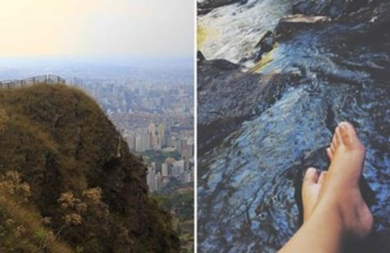 12 lugares para curtir a natureza perto das maiores cidades do Brasil