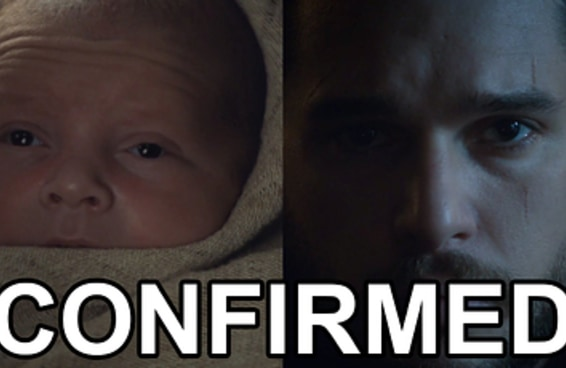 """Este fã de """"Game of Thrones"""" pode ter descoberto o nome real de Jon Snow"""