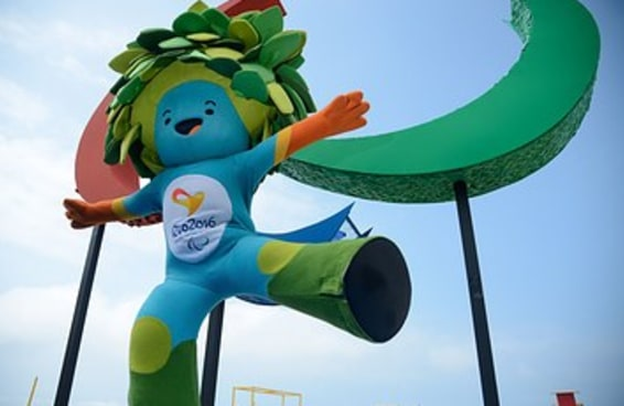 Apenas dois canais vão transmitir a Paralimpíada 2016