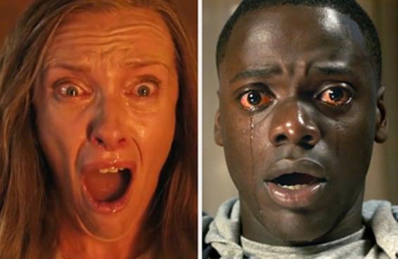 31 dos filmes mais assustadores desta década