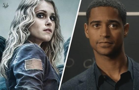 Na sua opinião, estas séries fazem sucesso porque são realmente boas ou apenas porque têm um elenco bonito?