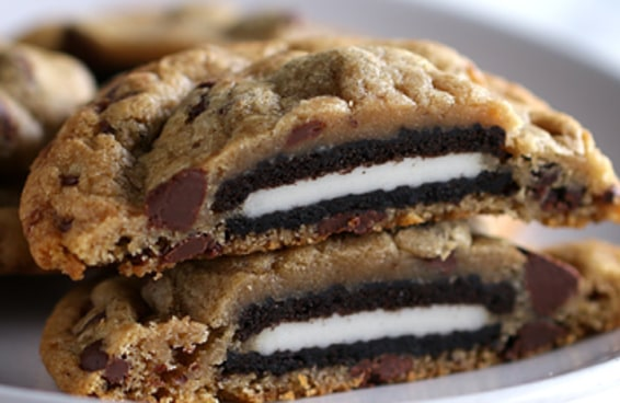 Deixe a sua massa para cookies ainda mais gostosa com estes 6 complementos criativos