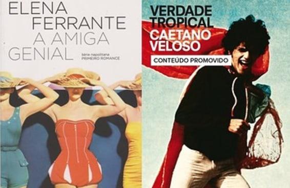 Esses são os livros que o pessoal do BuzzFeed Brasil está lendo