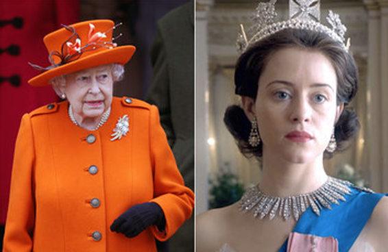 """Você sabe se esses enredos de """"The Crown"""" aconteceram na vida real?"""